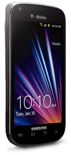 T-Mobile Samsung Galaxy S Blaze 4G Smartphone official