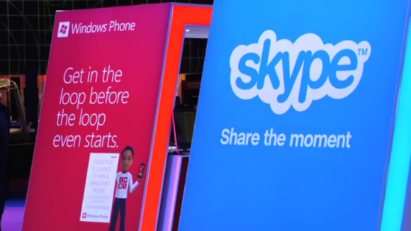 Skype for Windows Phone to be introduced soon: Microsoft