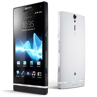 Sony Xperia S gets through FCC with AT&T 3G bands
