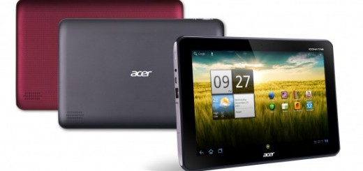 Acer Iconia Tab A200 Tablet Release Date and Price official