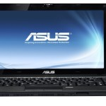ASUS B23E 12.5 inch Ultraportable Laptop