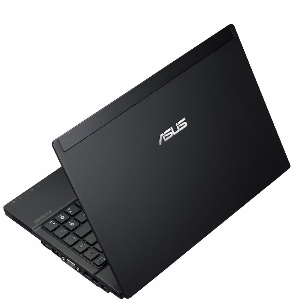 ASUS B23E 12.5 inch Ultraportable Laptop official with Specs and Price
