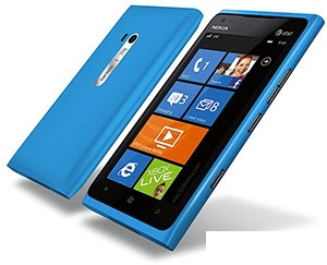 Nokia Lumia 900 Windows Phone LTE Device
