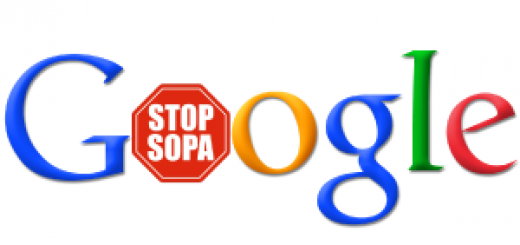 Google to join Protest against SOPA with a Link on its Homepage