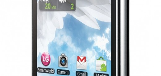 LG Optimus L3 E400 Android Smartphone on Pre-order in Sweden; pricing €145
