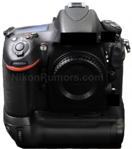 nikon d800  Nikon Coolpix Camera and D800 DSLR to debut on February 2 and 7 respectively
