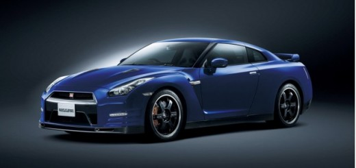 2013 Nissan GT-R details announced; Pricing from $96,820