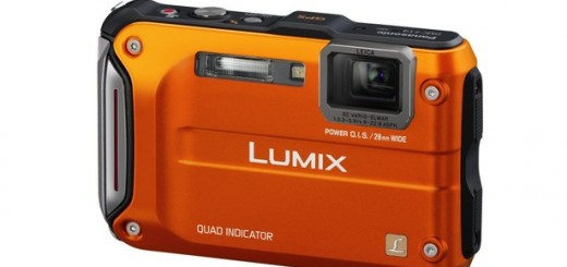 Panasonic to release FX80, LS6, FT20, DMC-FT4 and Lumix TZ30/TZ25 Cameras; Specs revealed