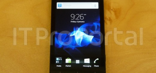 Images of Sony Ericsson XPERIA Arc HD spotted with Specs