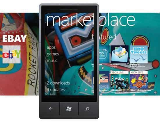 Windows Phone Marketplace launched in Argentina, Indonesia, Malaysia, Peru and the Philippines