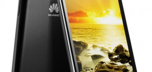 MWC 2012: Huawei Ascend D quad, D quad XL and Ascend D1 official with Specs
