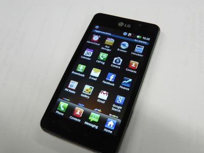 LG Optimus 4X HD, Optimus 3D Max and Optimus Vu appear on Hands-on Videos ahead of MWC 2012
