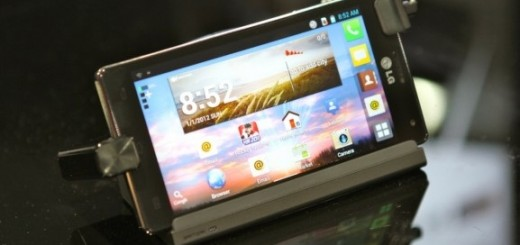 LG Optimus 4X HD Smartphone on Pre-order at Clove UK; pricing £380