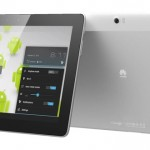 Huawei MediaPad 10 FDH ICS Tablet with Quad-Core Processor official with Specs