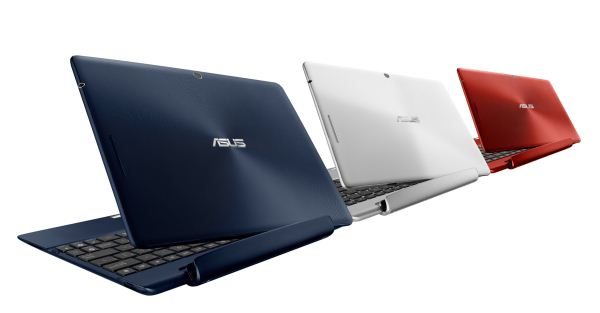 ASUS Transformer Pad 300 LTE Tablet officially revealed with Specs