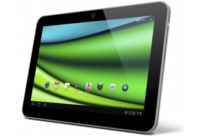 Toshiba Excite 10 LE aka X10 Tablet Release Date and Price official