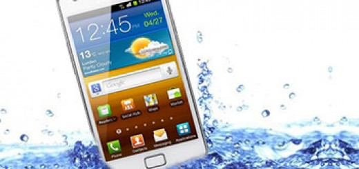 Samsung Galaxy S III and Apple iPhone 5 rumored to be Waterproof?