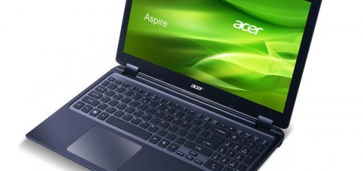 Acer Aspire Timeline Ultra M3 Ultrabook unveiled at CeBIT; Release and Specs