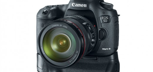 Canon EOS 5D Mark III Shipping Date March 25
