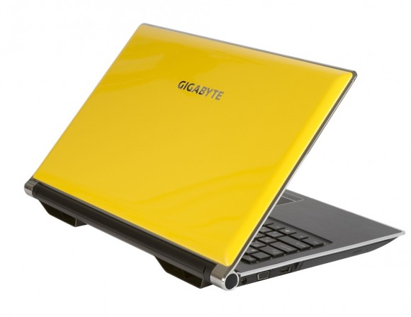 """Gigabyte P2542G 15.6"""" Gaming Laptop official with Specs"""