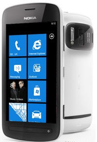 Nokia Lumia WP Smartphones to come with PureView Camera soon
