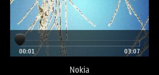Nokia Carla OS Update Screenshots leak; New UI, Keyboard and Browser