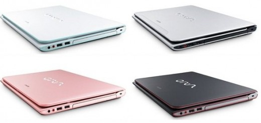 New Sony VAIO C Series Notebooks Image surfaced; releasing in this Summer?