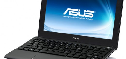 ASUS Eee PC Flare 1020C Netbook up for Pre-order at Amazon; Specs, Price and Release Date