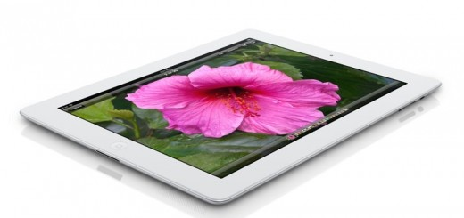 Apple new iPad goes on Sale in UK