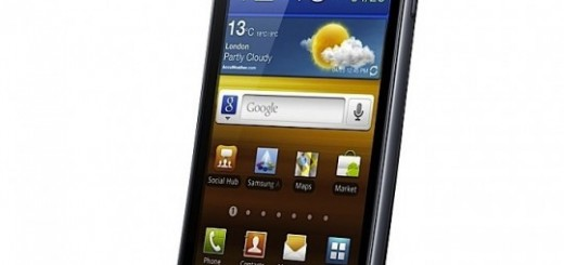 Samsung Galaxy S Advance up for Pre-order at Clove UK; Price and Release Date