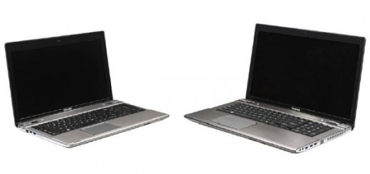 Toshiba unveils 3D Satellite P850, P870 and P875 Series Laptop; Specs revealed