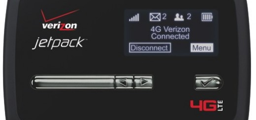 Verizon 4G LTE Jetpack MiFi 4620L Release Date and Price confirmed