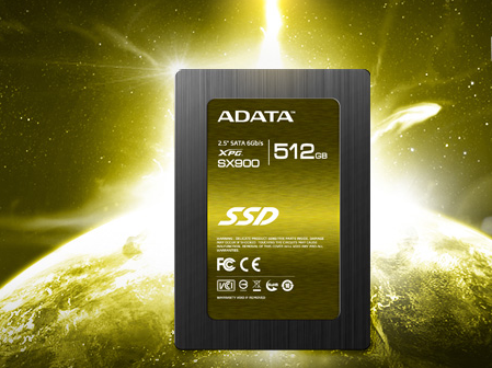 ADATA XPG SX900 SSD goes on Sale; pricing from $119.99