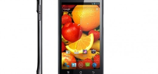 Huawei releases Ascend P1 ICS Smartphone in China; more countries to follow