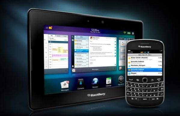 BlackBerry Mobile Fusion for iOS and Android releases