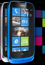 Nokia Lumia 610 to be released in late April in Asia; heading to Philippines first