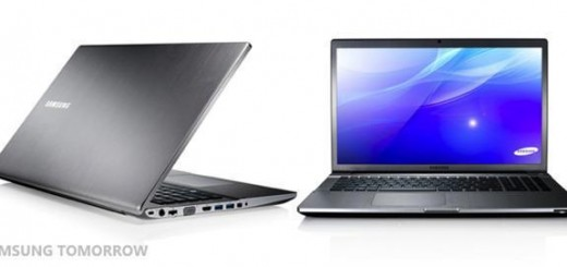 Samsung Series 7 Chronos 17 Laptop with Ivy Bridge announced; Specs and Price