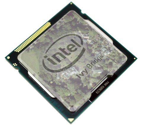 intel ivy bridge core i5 i7 quad core processors Intel launches Ivy Bridge Processors; Desktop Quad Cores pricing from $174