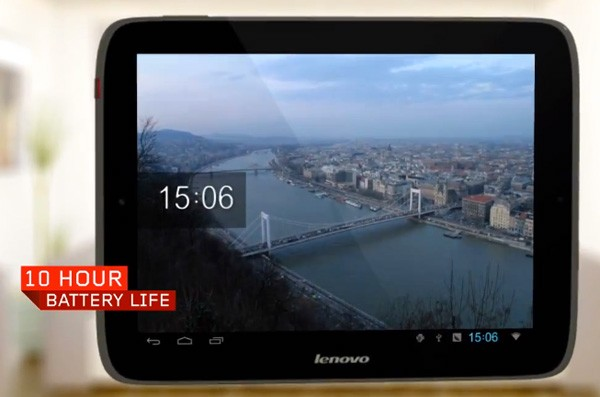 Lenovo to release IdeaTab S2109 Tablet; Specs revealed