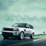 2013 Range Rover Sport GT Limited Edition (Images)
