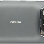 Nokia 808 PureView visits FCC