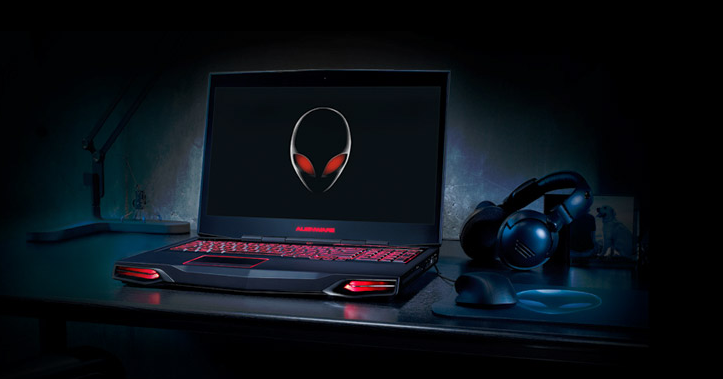 Alienware M14x, M17x and M18x Gaming Laptops with Ivy Bridge launched; Specs and Price