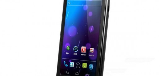 Alcatel OT986 Android 4.0 ICS Phone announced; Specs and Price