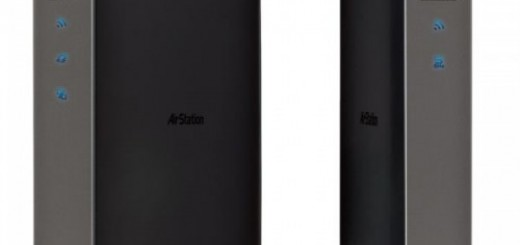 Buffalo releases AirStation WZR-D1800H router and WLI-H4-D1300 wireless bridge; pricing $179.99