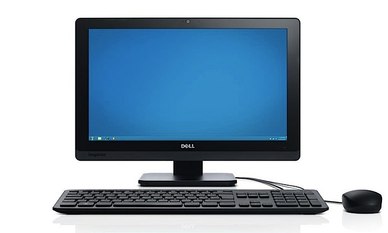 Dell Inspiron One 23 and One 20 All-in-Ones launched; Specs and Price