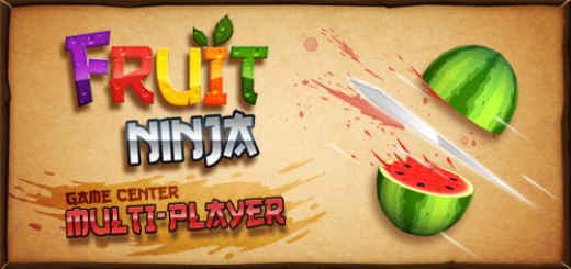 Fruit Ninja two-year anniversary; releasing a huge Update on May 24