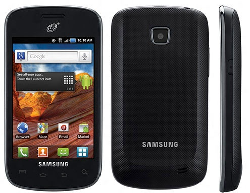 Samsung releases Galaxy Proclaim; Specs and Price