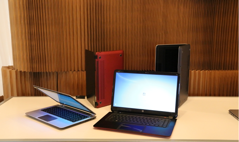 HP ENVY Sleekbook and Ultrabook unveiled; Release Date, Specs and Price
