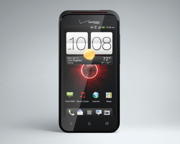 Verizon HTC Incredible 4G LTE official with Specs; releasing soon