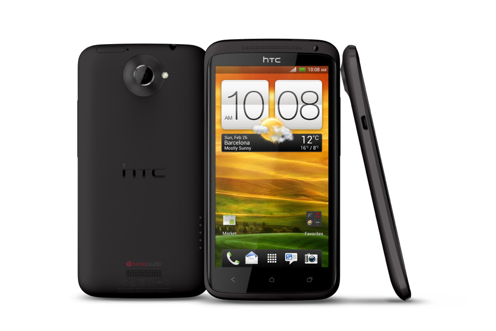 Deal: AT&T HTC One X gets price cut; now $130 on Amazon